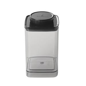 Ankomn Turn-N-Seal vacuum storage container 1.2L Semi-black