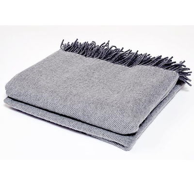 Cashmere Collection Thow in Smoke
